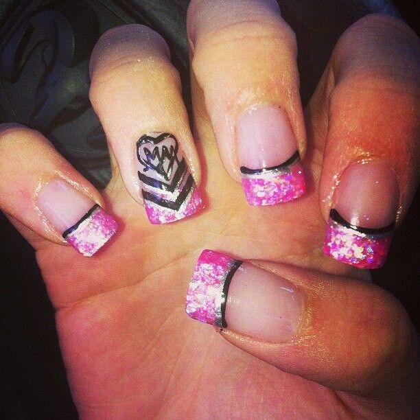 Metal mulisha nails | Nails | Pinterest | Metal mulisha, Metals and ...