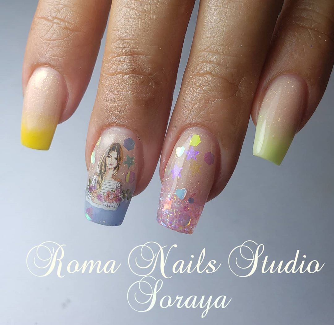 Uñas naturales #nails #nailartaddict #nailjewels #NailsSalon #nailsprettylove #nailsbellas💅 #nailsoftheweek #nailsalargamiento #Naturalnailsteddy #nailsprettylove #nailsalargamiento #nailjewels #nailsacrilicasygel #uñashermosascali #uñassemipermanentes
