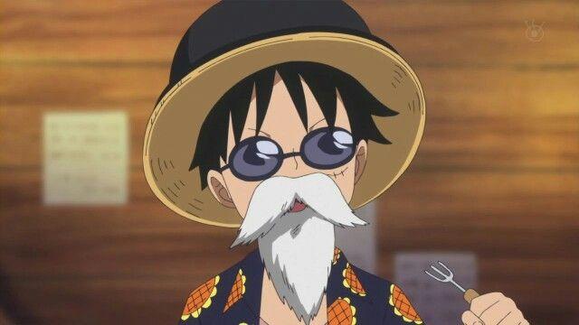 One Piece De Laufer One Piece Assistir One Piece Luffy