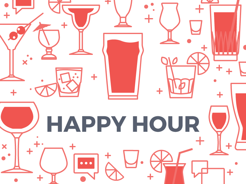 Happy Hour Happy Hour Happy Show And Tell