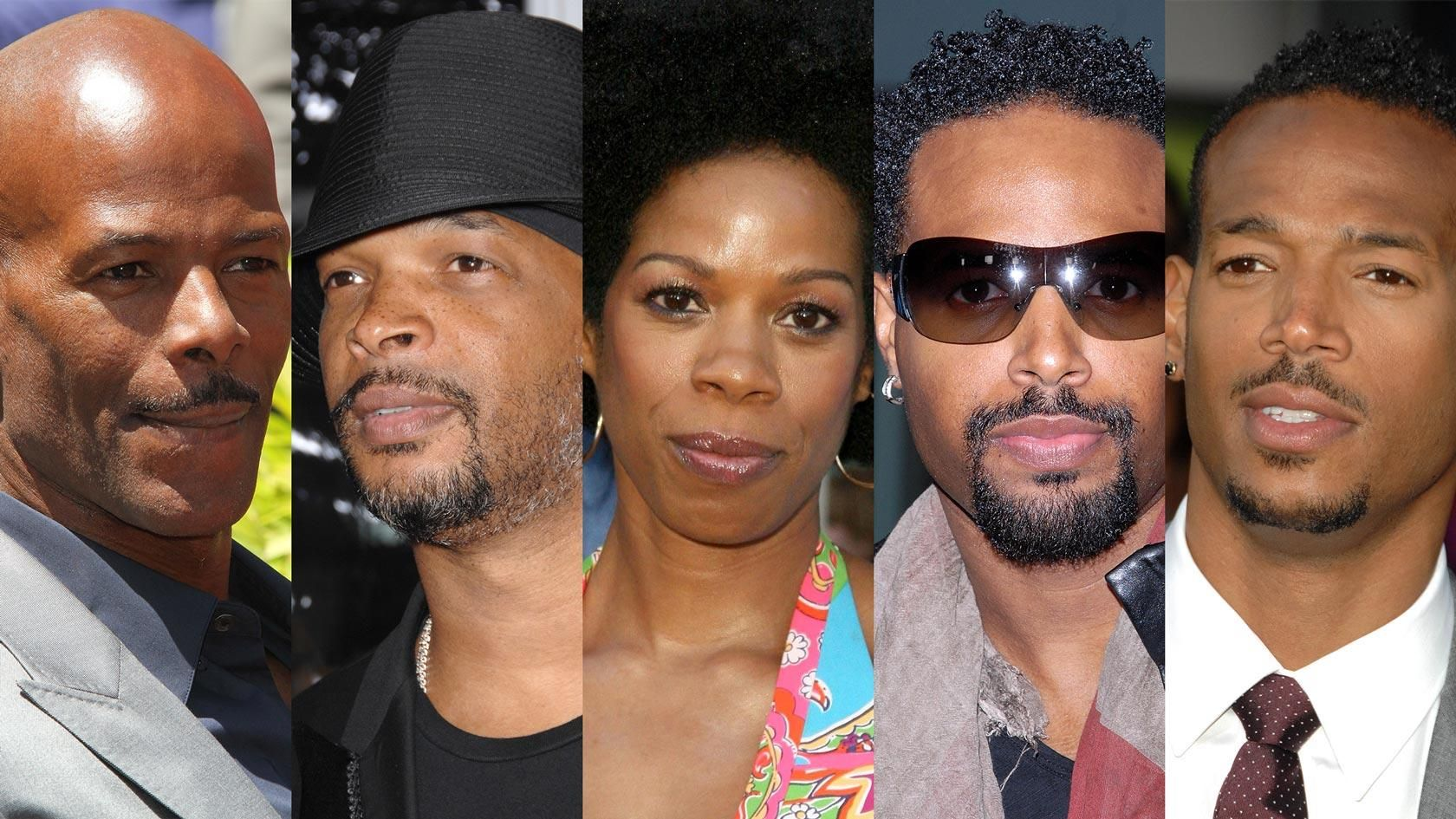 Idea opinion, Damon and keenen ivory wayans agree with