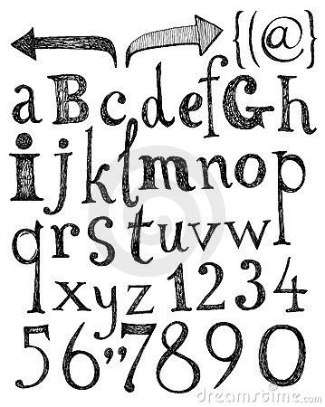 hand drawn lettering - Google Search