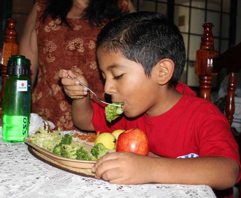 La Secretaría de Salud emite recomendaciones para un buen almuerzo escolar | El Puntero