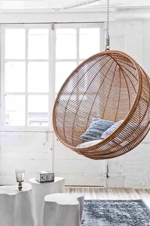 jolie balancelle pour rêver for dream | sièges et poufs dodus