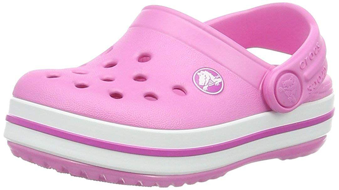 Crocs Crocband Clog Kids Price   Girls