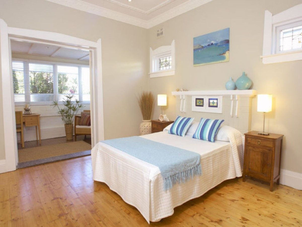Beach Colors For Bedroom