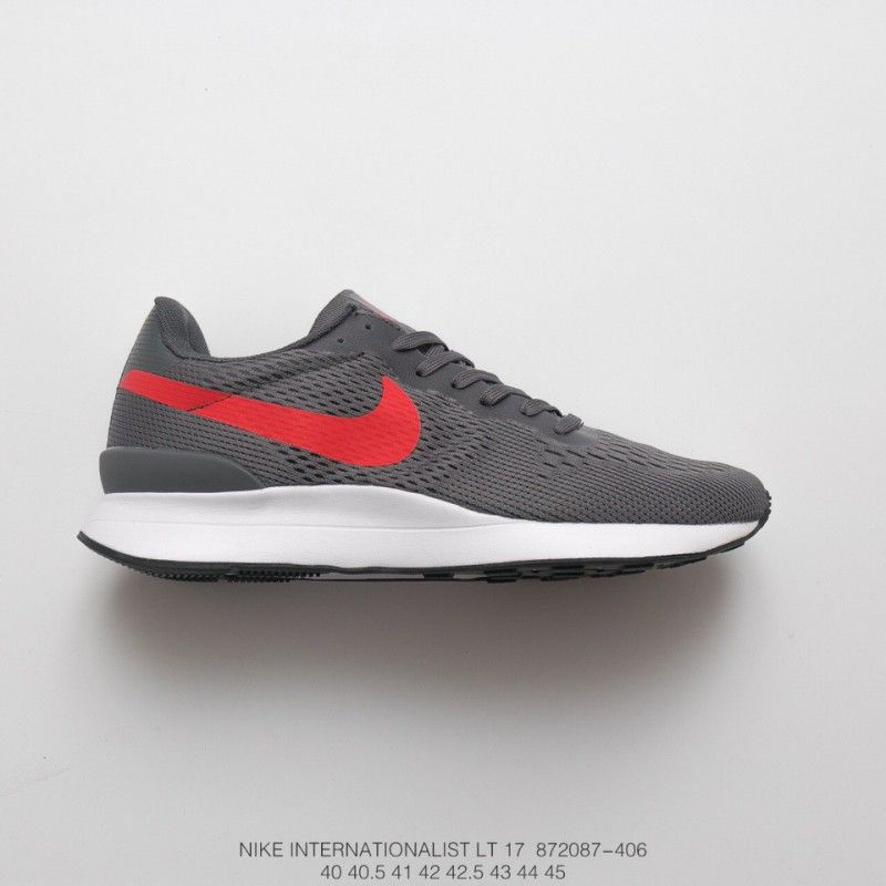 Nike Internationalist Gr. 40,5 rosa