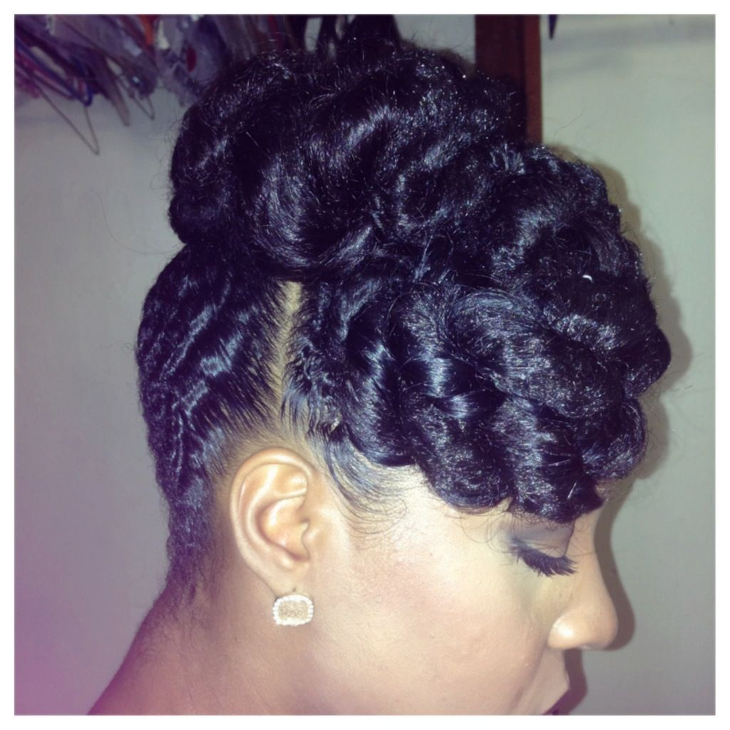 Everything a protective hairstyle needs the brown truthus blog and