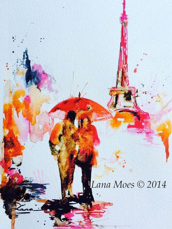 Voyage De Paris En Tirage D Art De Bloom De L Illustration