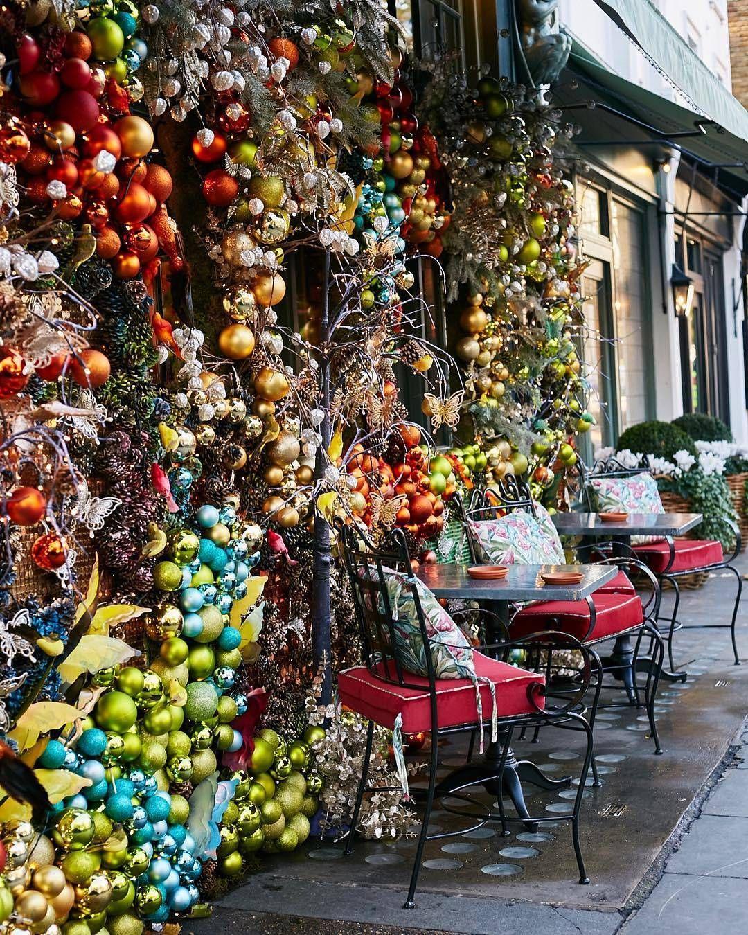 Ivy Chelsea Garden Chelsea garden, London, Instagram