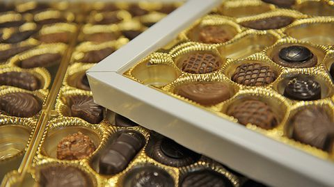 A million kilos of chocolate sold in #Finland this #Christmas / Yle