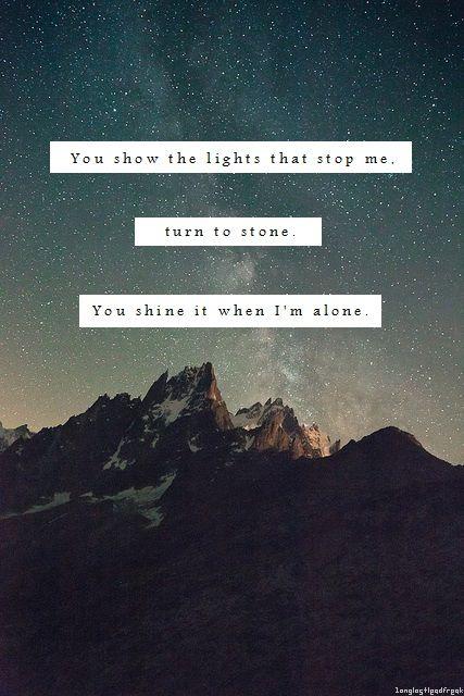 Lights Ellie Goulding Lyric Quotes Ellie Goulding Songs