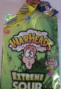 Hard Candys to eat during RAI Treatment to help with side effects on the Salivary Glands