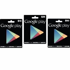 15+ Cara Mendapatkan Kartu Hadiah Google Play Gratis paling mudah