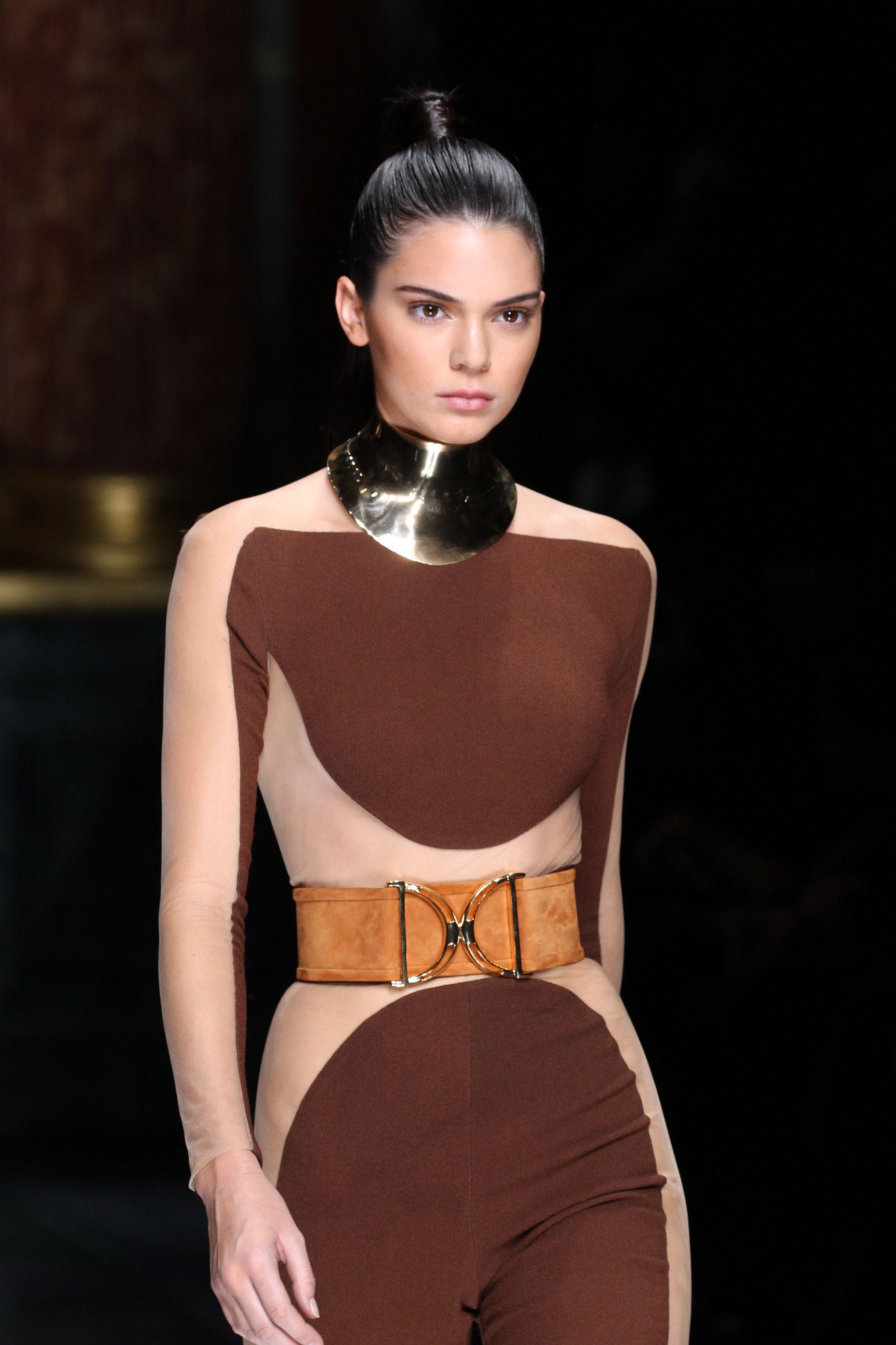 Collections | Fashion, Tight black dress, Balmain fashion