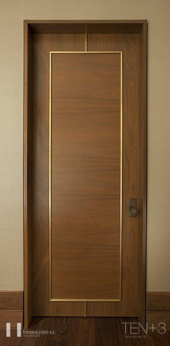 48 Ideas Modern Door For Minimalist DOOR Pinterest Doors Mesmerizing How To Pick A Bedroom Door Lock Minimalist