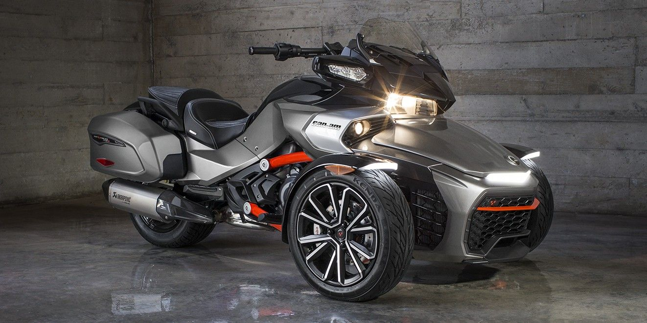 Spyder f3 s special series can am spyder us can am motorcyclehtml