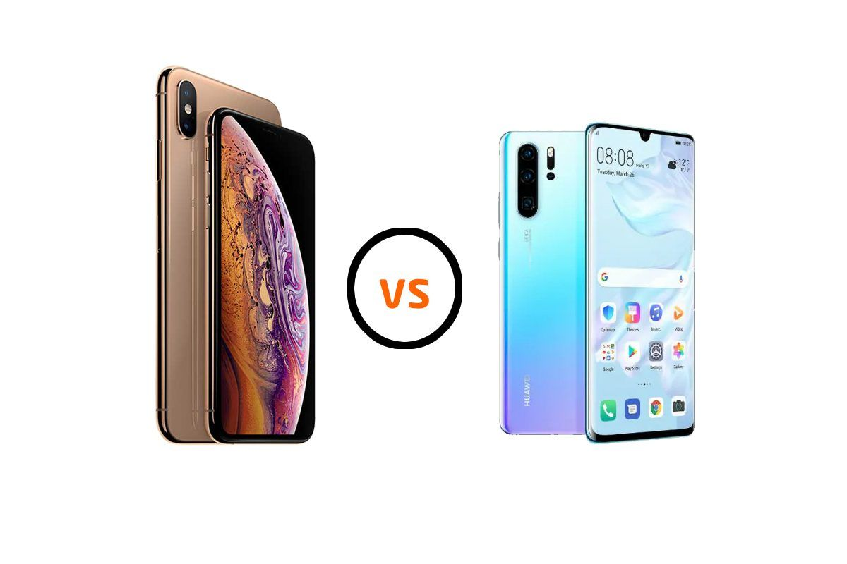 مقارنة بين هواوي بي 30 برو وايفون اكس اس ماكس ما الفرق بينهما أيهما أفضل صدى التقنية Smartphone Electronic Products Iphone