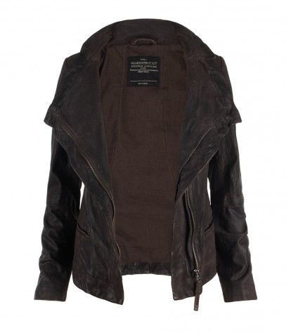 allsaints. Love this jacket