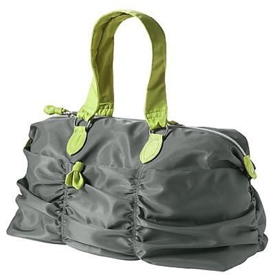 bf65ea29daed38 Gym Bag: Like a Flower - 30 Gym Bags with Style - Shape Magazine - Page 21