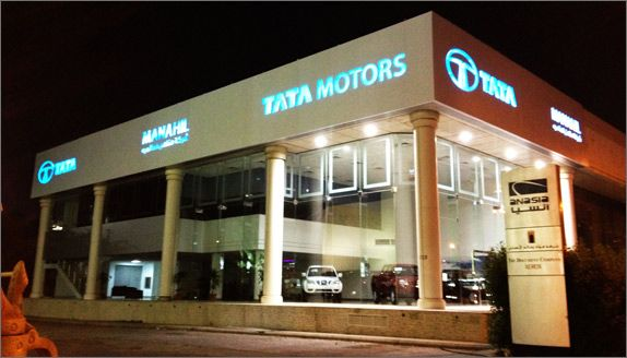 Manahil International Transportation Is An Authorised Dealer Of