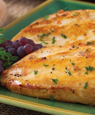 Chicken Veronique - Kidney-Friendly | Renal diet recipes ...