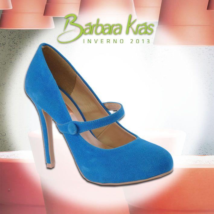 31579cbdc Bárbara Krás | Bárbara Krás = Amor por sapatos | Bárbaros, Sapatos ...
