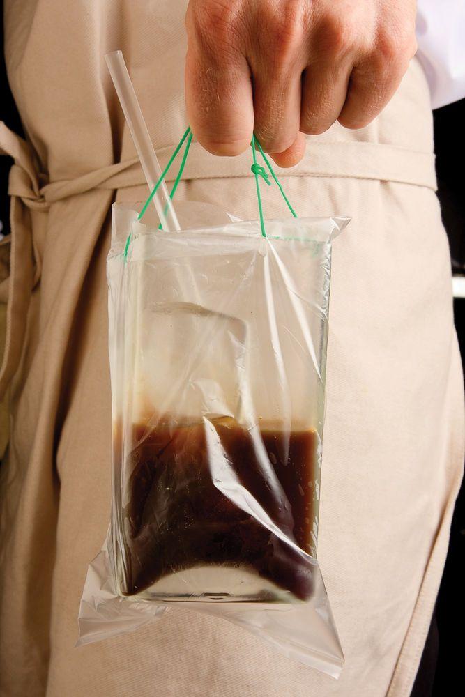 Kopi In A Bag Rocks Artisan Food Traditional Breakfast Food