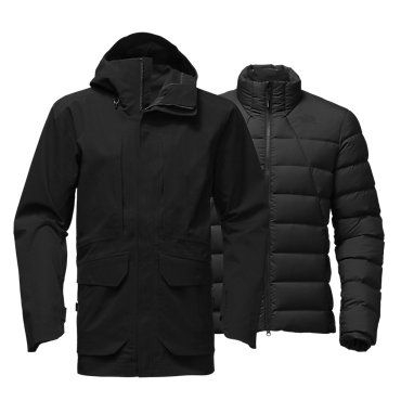 59aff9e41 Men's cryos gtx® triclimate® | Products | 3 in 1 jacket, Winter ...