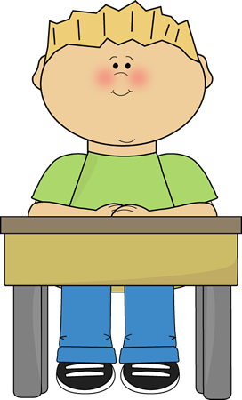 student sitting at school desk school class okul s n f rh pinterest com