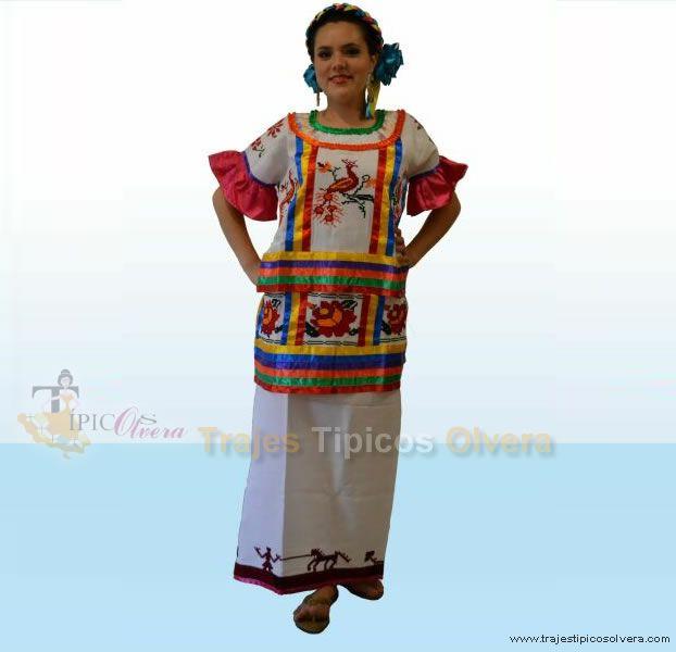add7f5e637 Diversidad Cultural De México Trajes Tipicos De Mexico