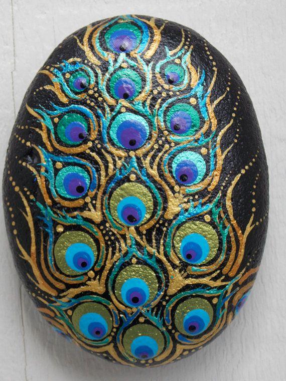 Pin By Cid Allem On Rock Art Henna Mandalas Stone