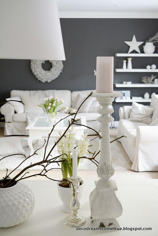zumindest in form von frischen blumen f r zu hause ich habe im wohnzimmer ein wenig. Black Bedroom Furniture Sets. Home Design Ideas