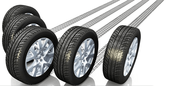 Buy your car tyres online in UAE  Order Continental, Pirelli