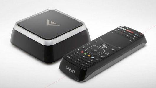 Vizio launches Google TVbased CoStar Stream Player with