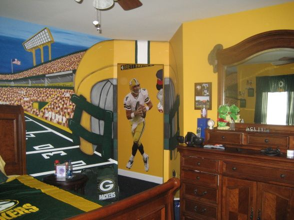 Green Bay Packers Cake Decorations | Packeru0027s Fan , Our Son Is A Big Fan Of