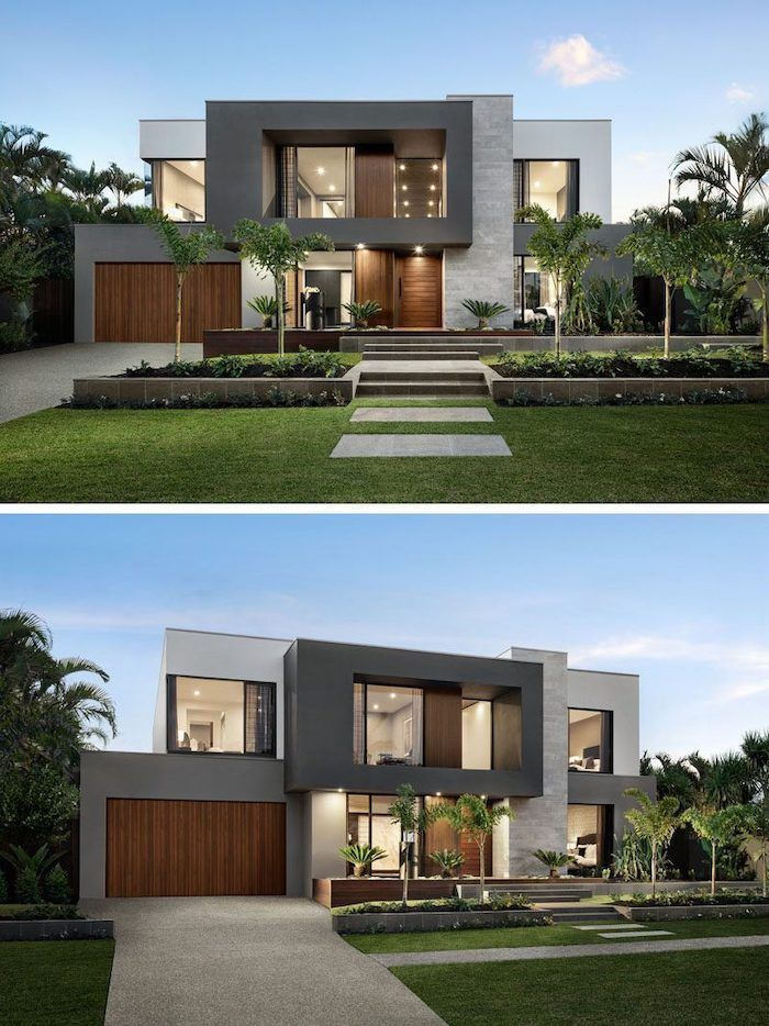 49 Most Popular Modern Dream House Exterior Design Ideas 3 In 2020: 1001 + Landscaping Ideas For Your 2019 Spring Makeover