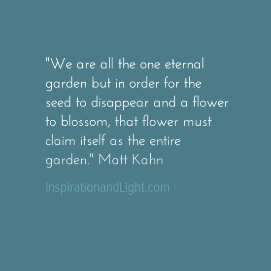 Matt Kahn Quotes Simple Matt Kahn Quotes Google Search Self Reflection Pinterest