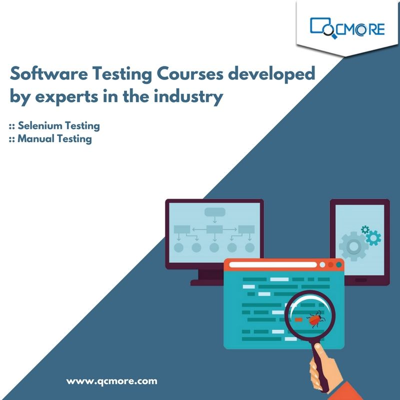 Get trained on Software Testing Practices and become a qualified Software Test Engineer. Training on real time projects, conducted by industry experts with 100% placement. Enquire Now - https://goo.gl/2MUlpP