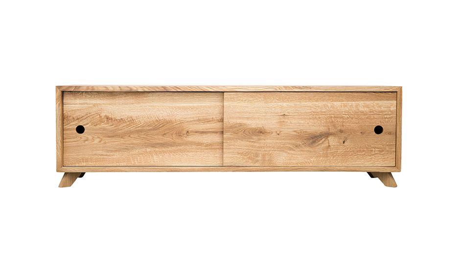 MONOQI | Eichen-Sideboard