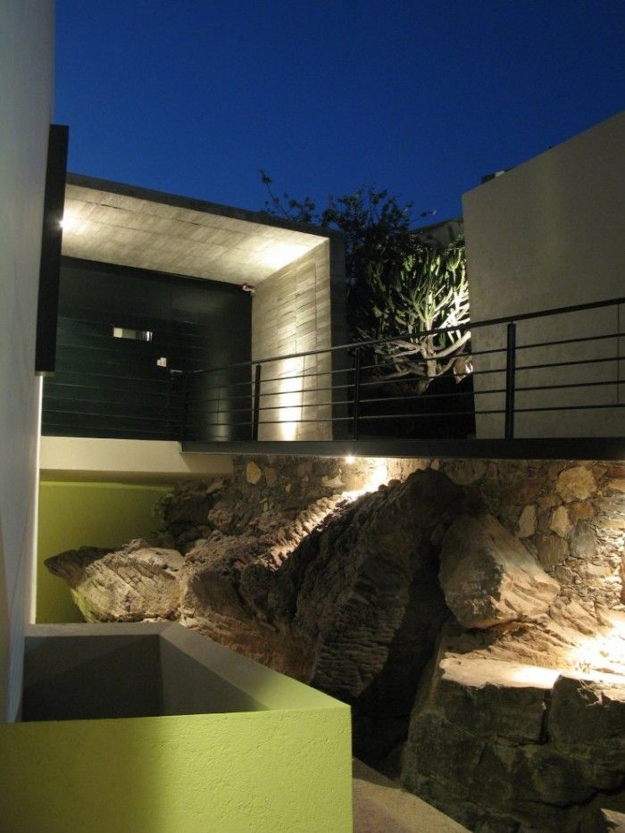 Privada Arboledas / Factor Arquitectura / Querétaro