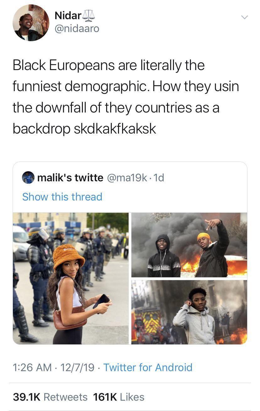 Black Twitter Comedy Haha Funny Funny Memes Tumblr Funny
