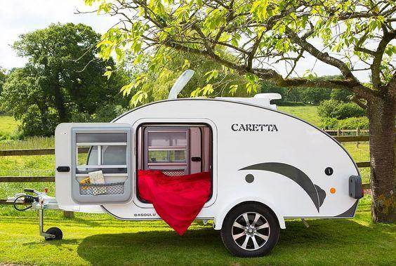 Comprar Mini Caravana Caretta 1500 Experience Tienda Especializada