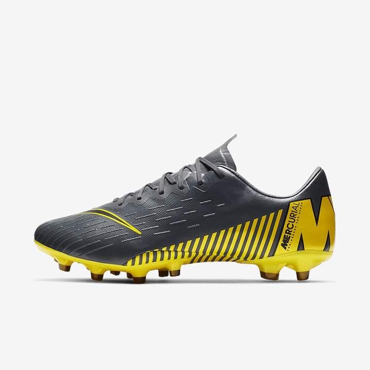 Nike Mercurial Vapor XII AG Футбольные бутсы для игры на искусственном газоне Nike Mercurial ...