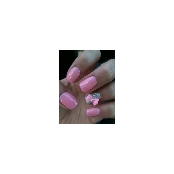 Hair And Nail via Polyvore