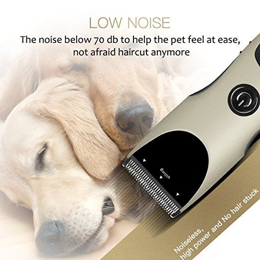 Wahl Pro Series Pet Clipper Grooming Kit Rechargeable Cordless Complete 8552 Ebay Dog Clippers Cat Grooming Tools Grooming