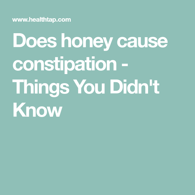 Pin On Constipation