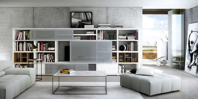 Salas tv modernas buscar con google salas tv for Sala tv moderna
