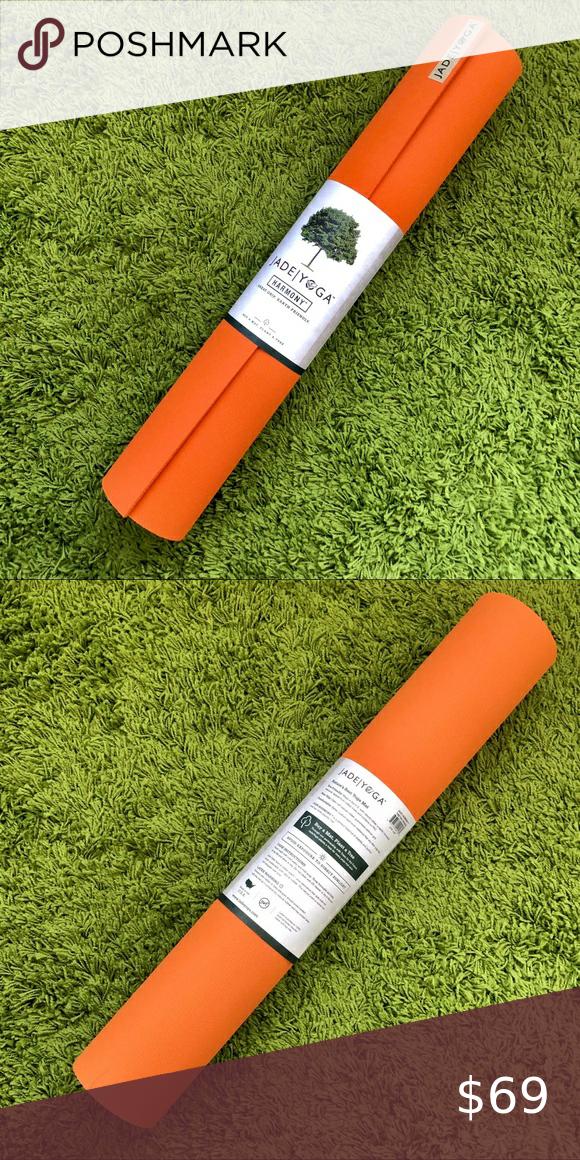 29+ Jade yoga mat orange inspirations