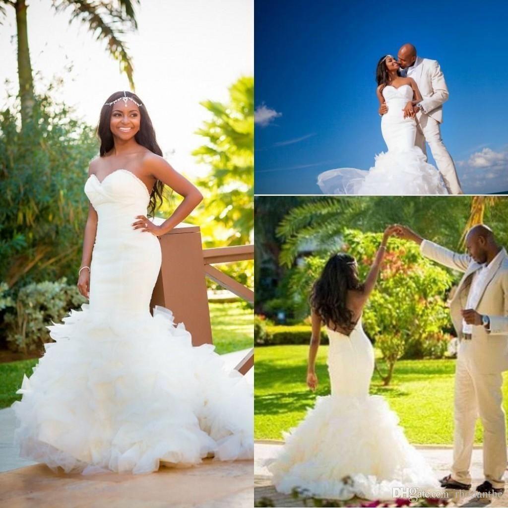 low-back-beach-wedding-dresses-mermaid-plus